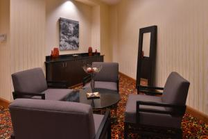 DoubleTree by Hilton Grand Junction, Hotels  Grand Junction - big - 29