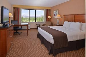 DoubleTree by Hilton Grand Junction, Hotels  Grand Junction - big - 4