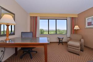 DoubleTree by Hilton Grand Junction, Hotels  Grand Junction - big - 2