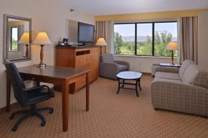 DoubleTree by Hilton Grand Junction, Hotels  Grand Junction - big - 9