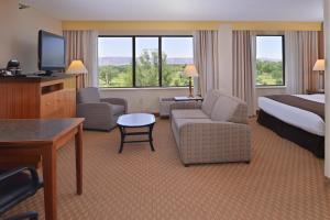 DoubleTree by Hilton Grand Junction, Hotels  Grand Junction - big - 8