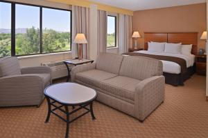 DoubleTree by Hilton Grand Junction, Hotels  Grand Junction - big - 7