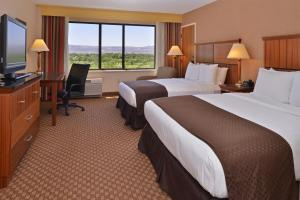 DoubleTree by Hilton Grand Junction, Hotels  Grand Junction - big - 6