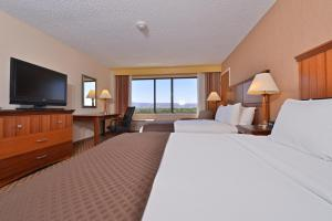 DoubleTree by Hilton Grand Junction, Hotels  Grand Junction - big - 11