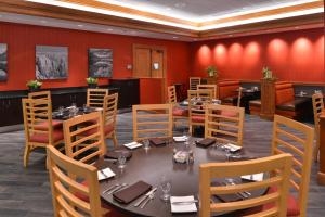 DoubleTree by Hilton Grand Junction, Hotels  Grand Junction - big - 27
