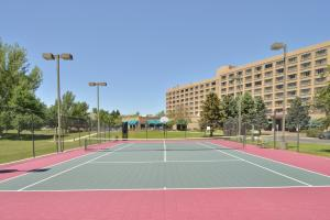DoubleTree by Hilton Grand Junction, Hotels  Grand Junction - big - 16