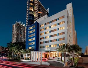 Hilton Cabana Miami Beach - Hotel