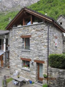 Casa Elvira - Rustico