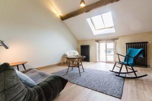 Les Chambertines, Bed and breakfasts  Gevrey-Chambertin - big - 28