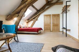Les Chambertines, Bed and breakfasts  Gevrey-Chambertin - big - 24