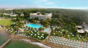 Манавгат - Turquoise Hotel