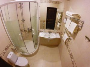 Отель Тепло - фото 16