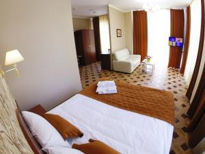 Отель Тепло - фото 20