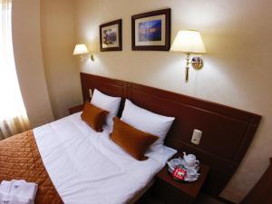 Отель Тепло - фото 19