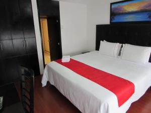 Богота - Hotel Casa Americana