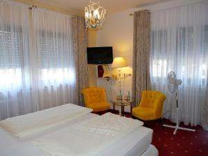 Hotel Geissler