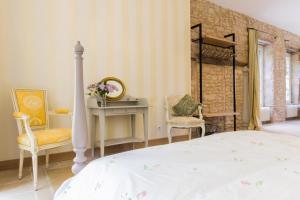Les Chambertines, Bed and breakfasts  Gevrey-Chambertin - big - 22