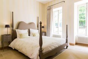 Les Chambertines, Bed and breakfasts  Gevrey-Chambertin - big - 19