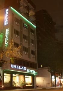 (Dallas Hotel)