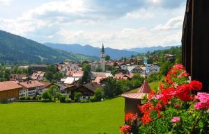 Hotel Sonnenbichl - Oberjoch-Hindelang