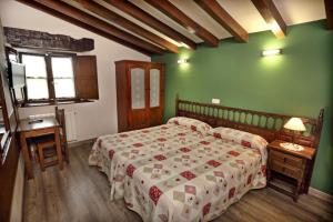 Posada La Solana, Country houses  Santillana del Mar - big - 7