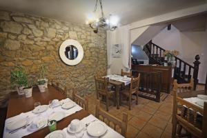 Posada La Solana, Country houses  Santillana del Mar - big - 28