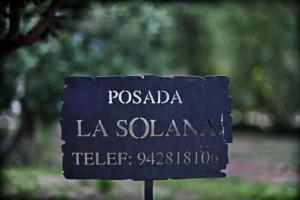 Posada La Solana, Country houses  Santillana del Mar - big - 21