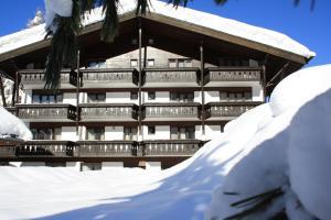 (Hotel Palù)