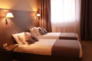戴安娜别墅酒店 (Villa Diana Hotel)