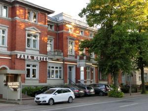 obrázek - Park Hotel Am Lindenplatz