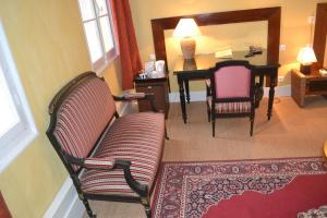 Hôtel de France, Hotely  Libourne - big - 34
