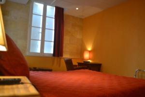 Hôtel de France, Hotely  Libourne - big - 29