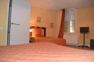 Hôtel de France, Hotely  Libourne - big - 31
