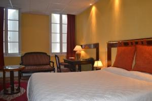 Hôtel de France, Hotely  Libourne - big - 37