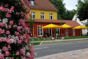 Gästehaus Obstkultour
