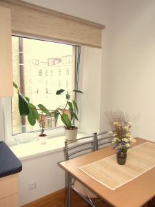 Sunny Loft Studio, Apartmány  Riga - big - 29
