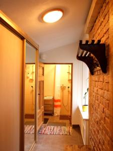 Sunny Loft Studio, Apartmány  Riga - big - 39