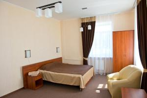 Hotel Vega, Hotely  Solikamsk - big - 5