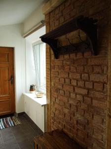 Sunny Loft Studio, Apartmány  Riga - big - 12