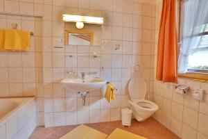 Apart Bauernhof Rosenhof, Farmy  Nauders - big - 3