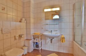 Apart Bauernhof Rosenhof, Farmy  Nauders - big - 23