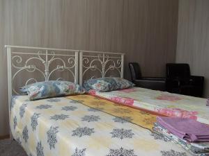Мини-отель Медовый - фото 17