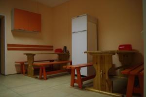 Мини-отель Медовый - фото 7