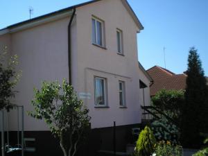 Гостевой дом На Лучинского, Брест