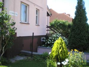 Гостевой дом На Лучинского - фото 3