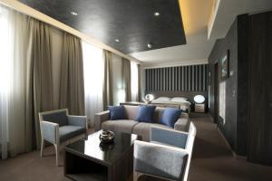Hotel Comsar Rudo - фото 21