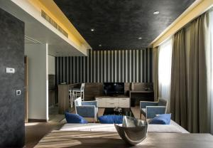 Hotel Comsar Rudo - фото 18