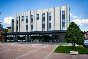 Hotel Comsar Rudo - фото 3