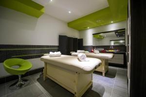 Hotel Comsar Rudo - фото 7