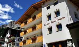 Garni Reutlingen - Hotel - Colfosco